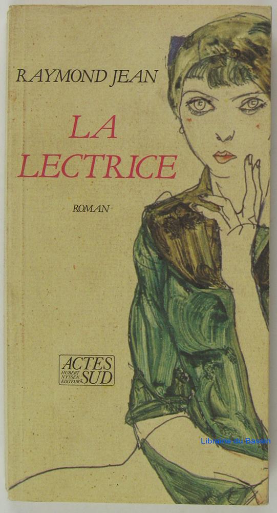 La lectrice Raymond Jean 1988 | eBay