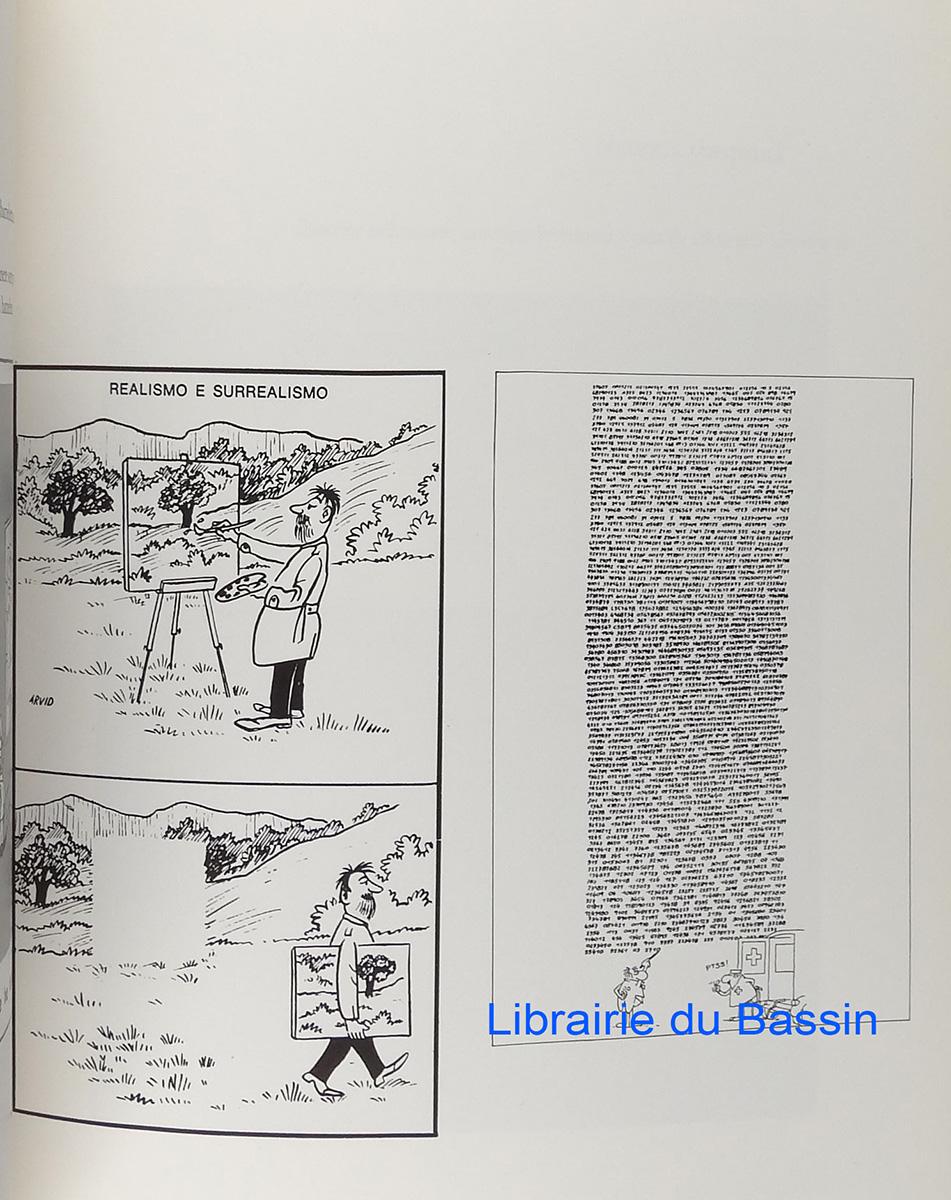 Alighiero-e-Boetti-Insicuro-Noncurante-Collectif-1986 miniatuur 2