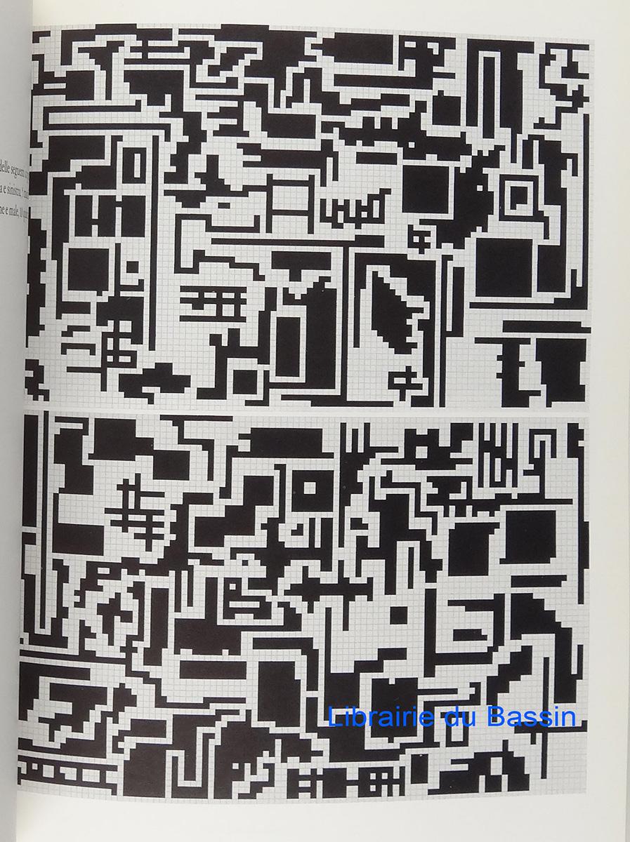 Alighiero-e-Boetti-Insicuro-Noncurante-Collectif-1986 miniatuur 3