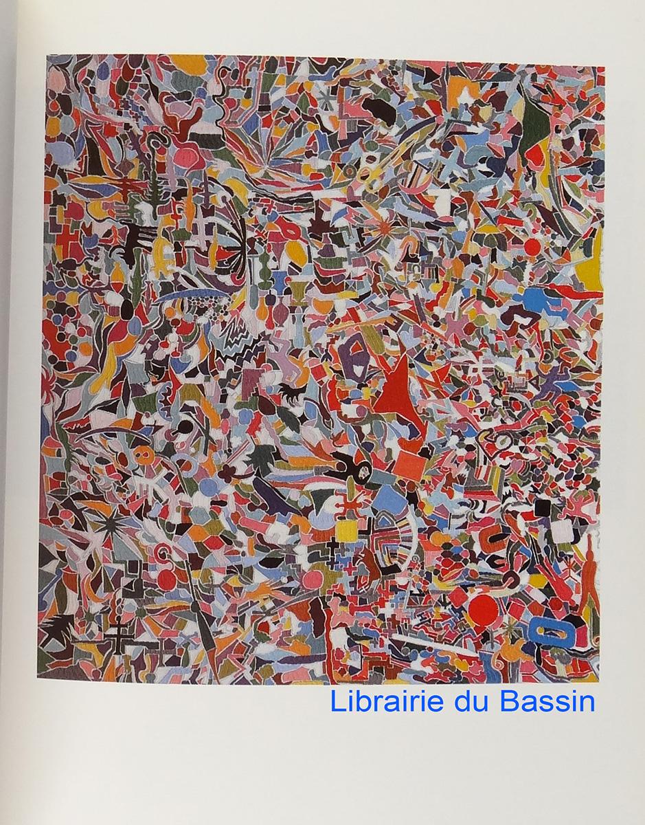 Alighiero-e-Boetti-Insicuro-Noncurante-Collectif-1986 miniatuur 4